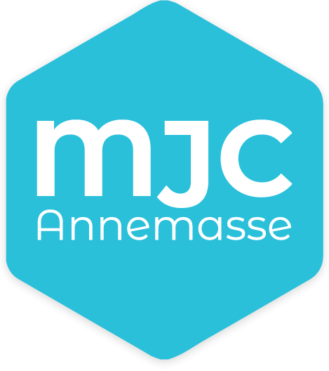 Logo de la MJC Annemasse