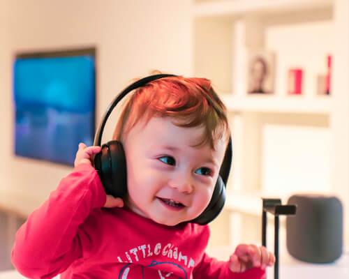Découverte musicale pour les plus petits