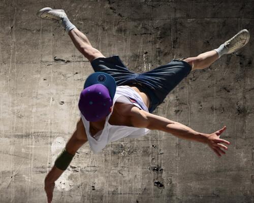 Danse et Hip-Hop