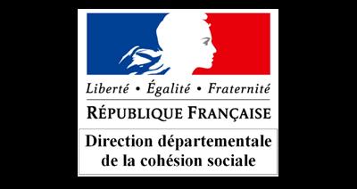 Direction Départementale de la Cohésion Sociale 74