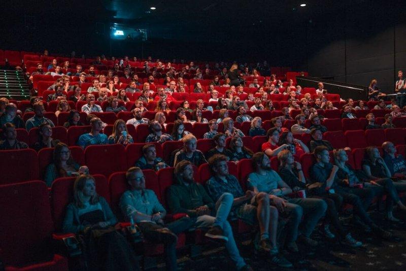 Conférence cinéma